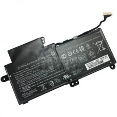 Replacement battery for HP