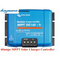 BlueSolar Charge Controller